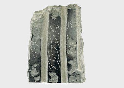 WANDOBJEKT Basalt
